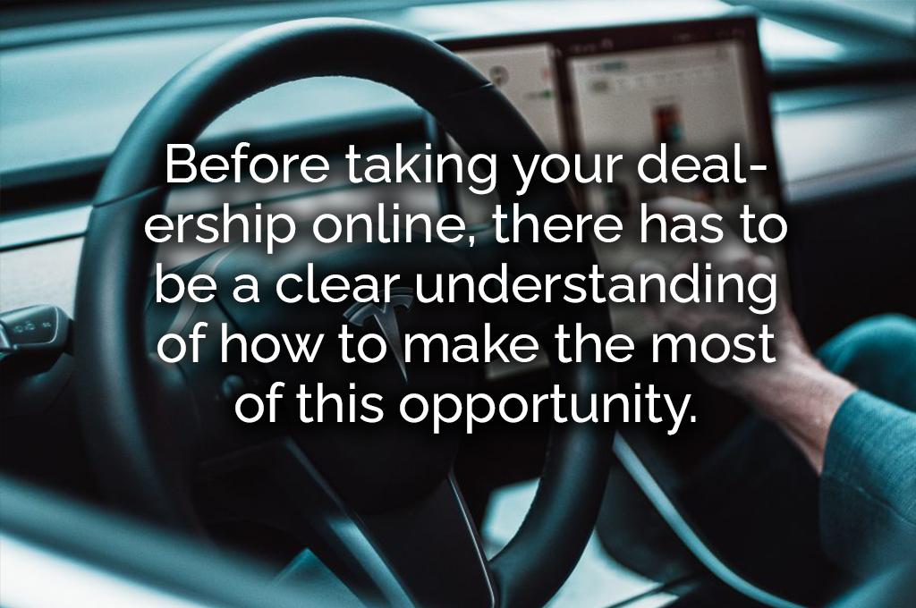 digitalization in automotive industry