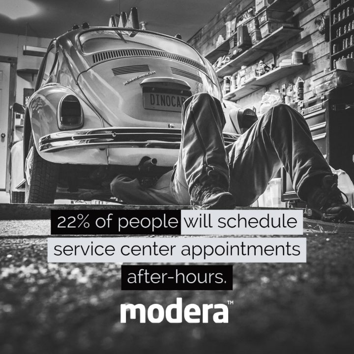 dealership customer retention strategies after hours