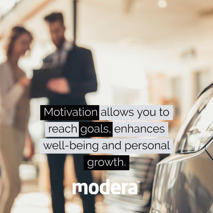 dealership sales manager motivation