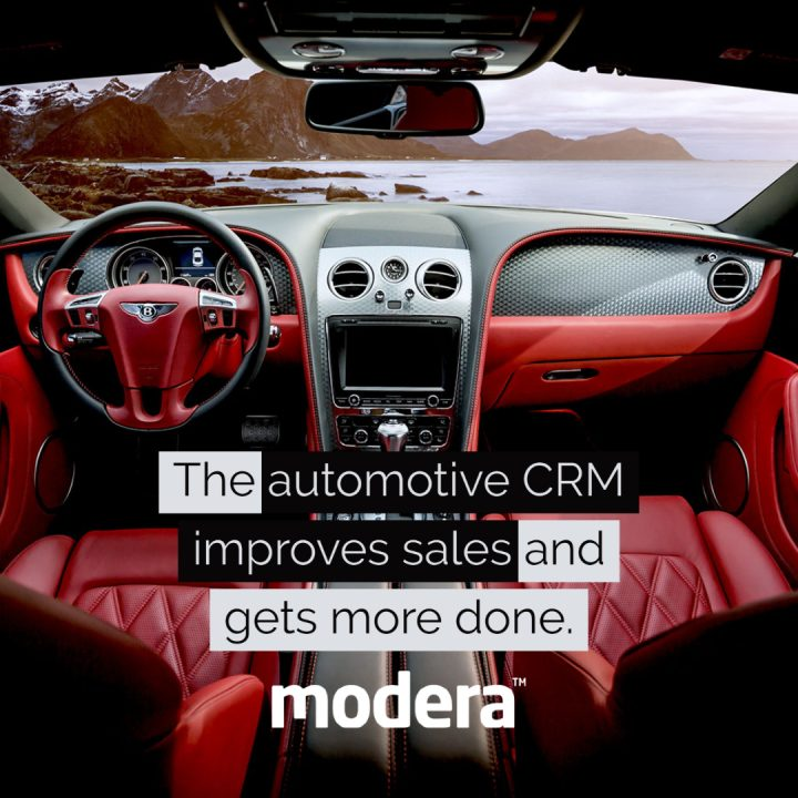 automate with automotive crm more sales