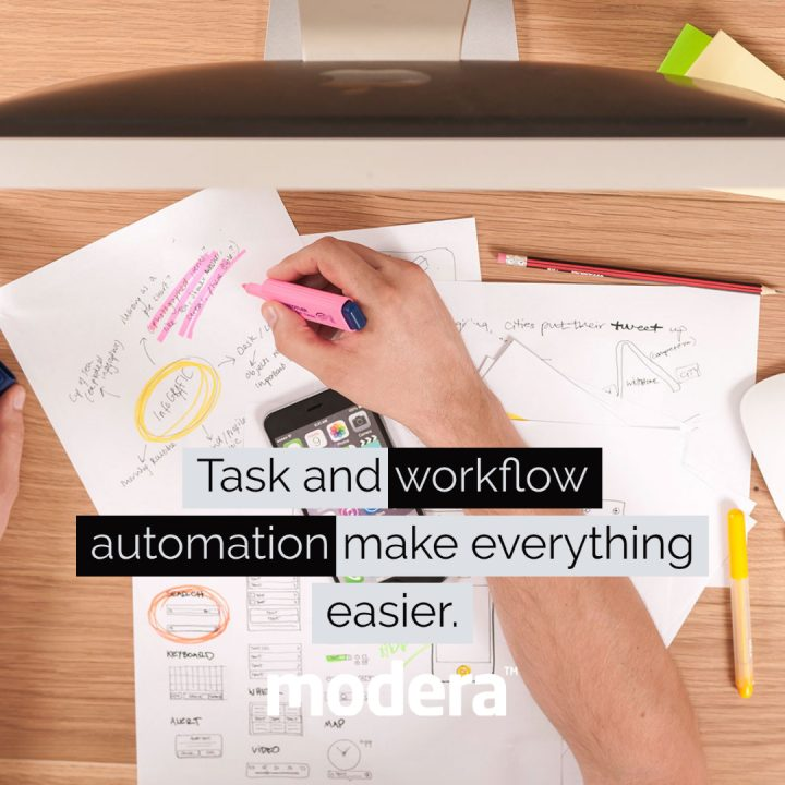 automate with automotive crm workflow