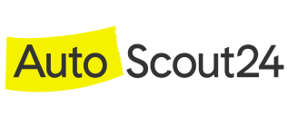 Logo of AutoScout 24