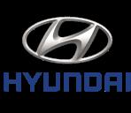 Logo of Hyundai