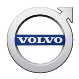 Logo of Volvo