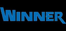 Logo of Winner