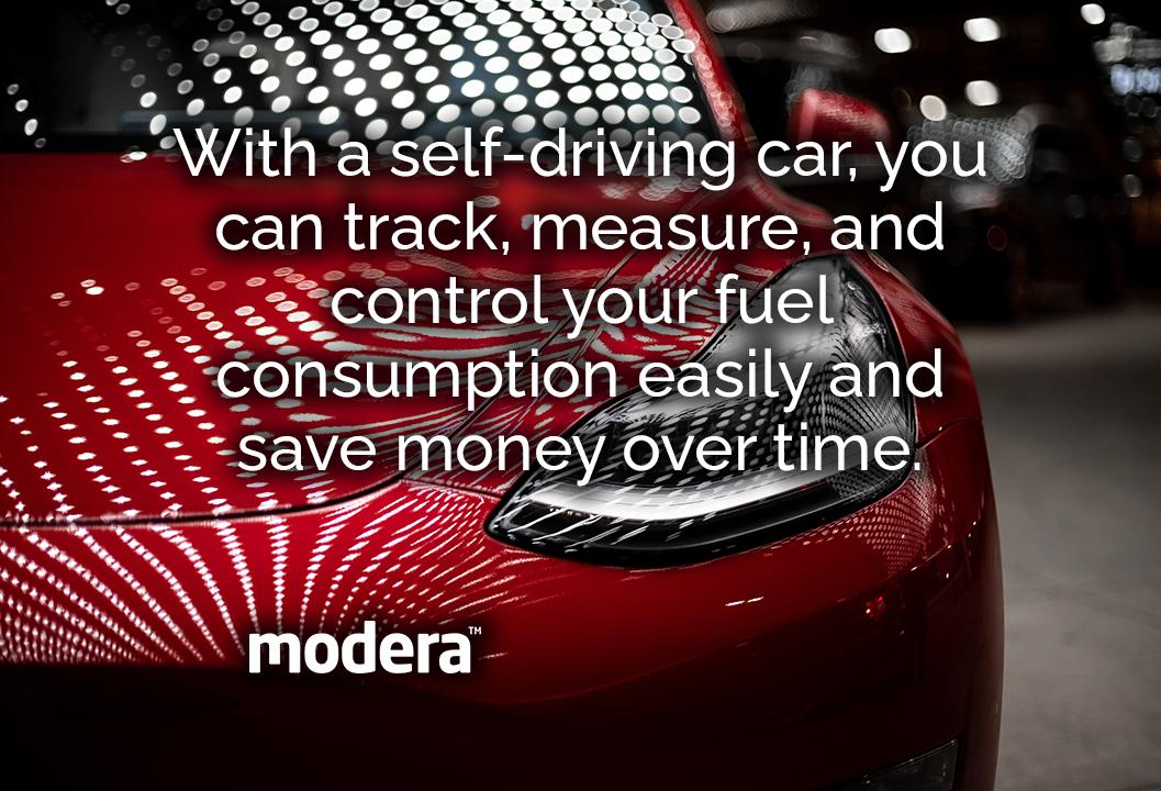 self-driving vehicles - Tesla
