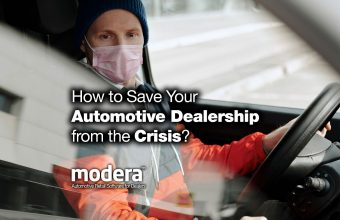 automotive dealership in crisis