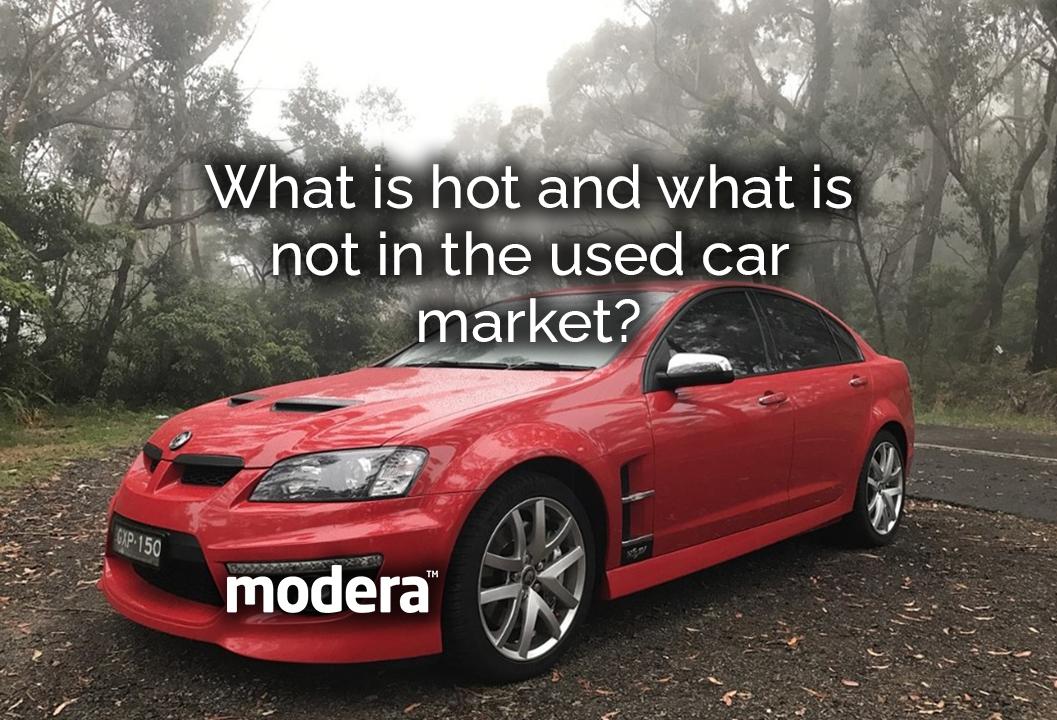 used car marketplace