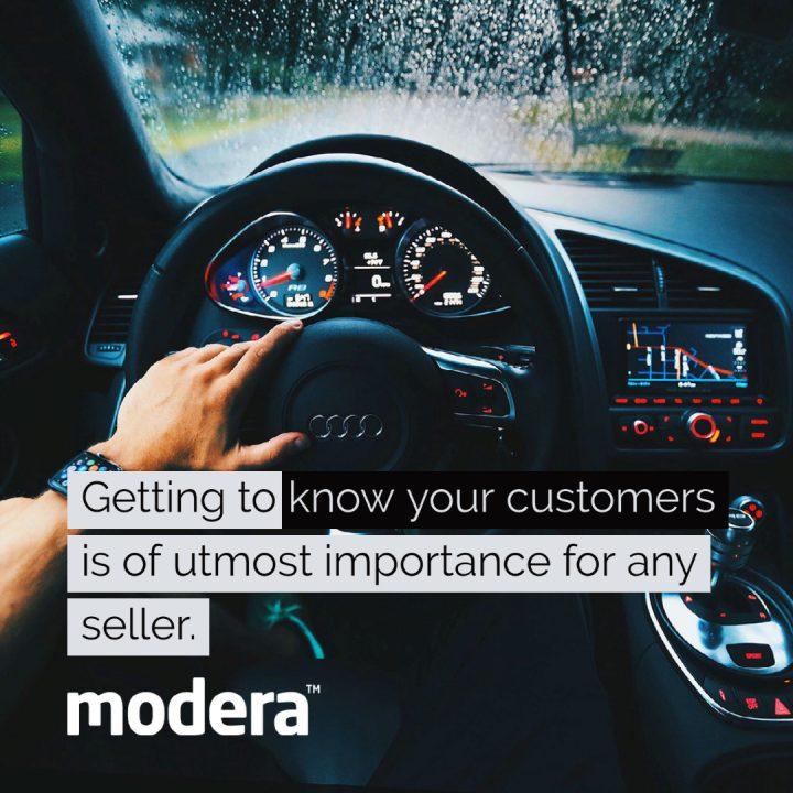 cross-selling car dealerships customers