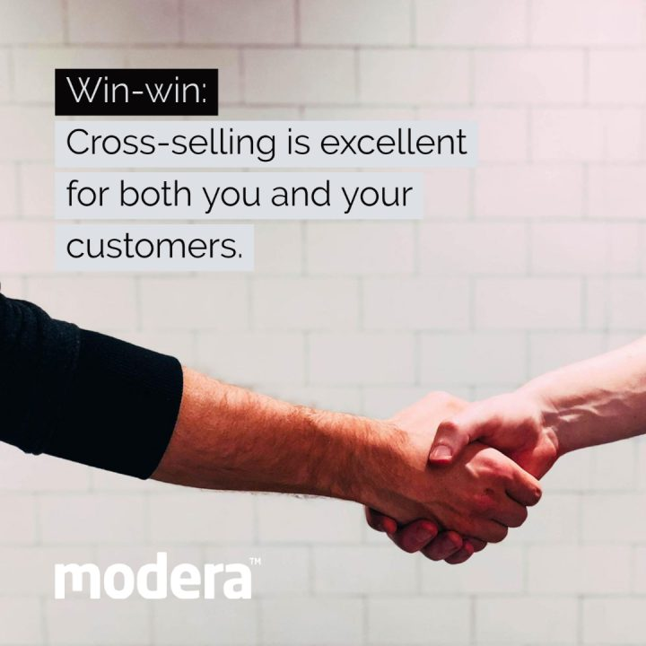 cross-selling at car dealerships win-win